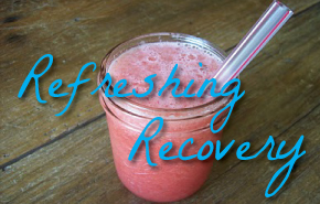 RefreshingRecovery