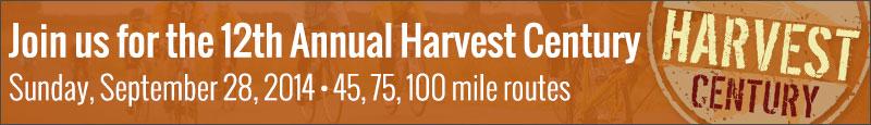 Harvest Century