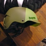 More cool helmets from Bern