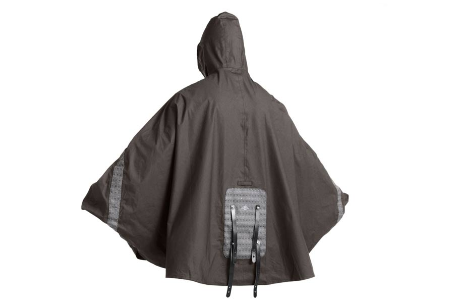 What S Up With Rain Capes Orbike Find Adventure