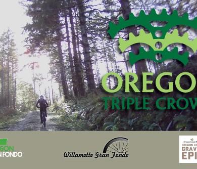 OregonTripleCrown