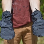 Zpacks Waterproof Mitten Shell
