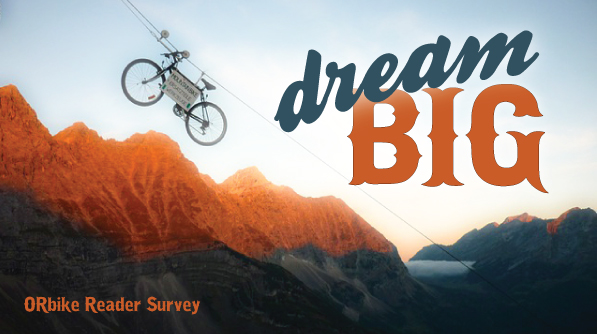 ORbikeSurvey