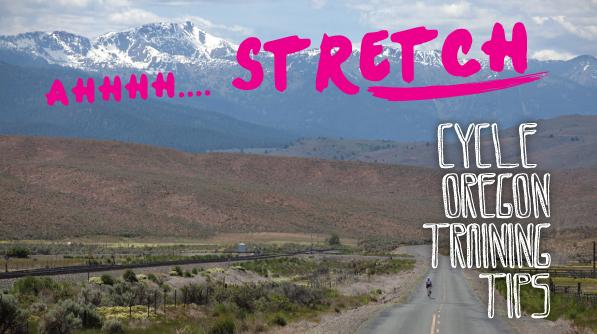 CycleOregonTrainingTips2stretch