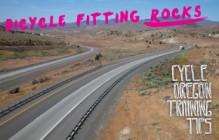 CycleOregonTrainingBikeFit