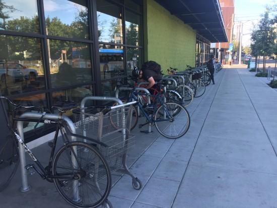 ORbike bike events and bike style in Portland oregon