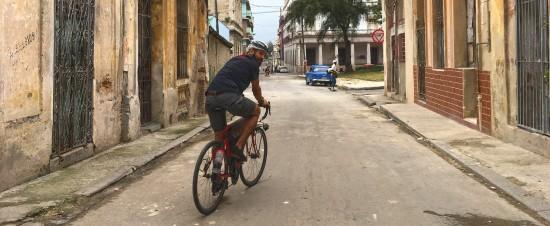 CubaByBikeCinelliGunnar
