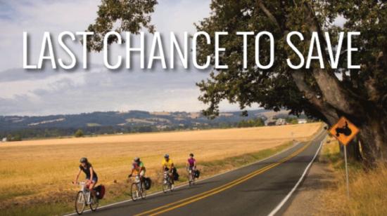 Harvest Century Best Bike Ride in Oregon